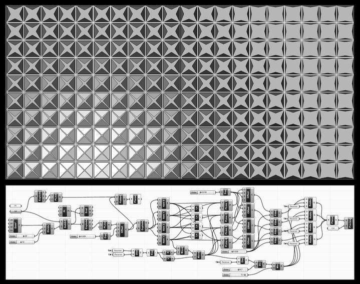 Dynamic Surface 02