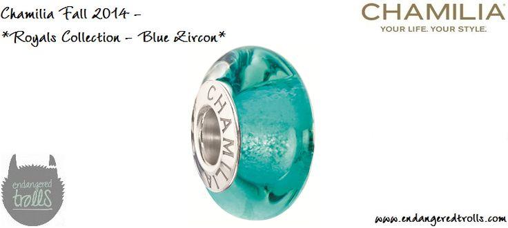 Chamilia Royal Collection Zircon