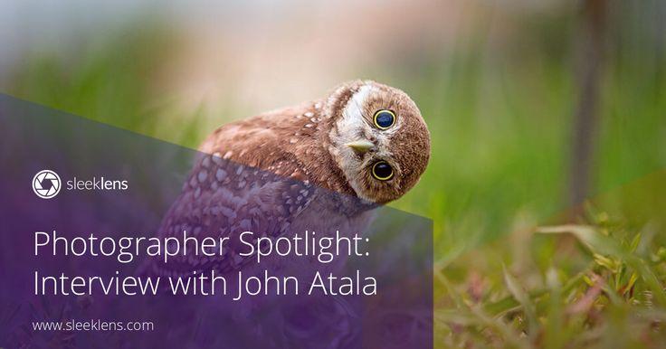 Photographer Spotlight John Atala