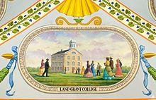 Land-grant university - Wikipedia
