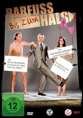 CineMonsteRrrr: Barfuß bis zum Hals / Barefoot to the Neck. 2009.
