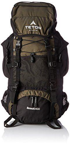 Teton Sports Scout 3400 Internal Frame Backpack (Hunter Green) Teton Sports http://www.amazon.com/dp/B000F34ZKS/ref=cm_sw_r_pi_dp_Vvjkvb0FHADGM