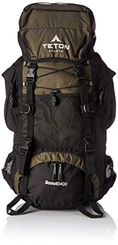 For Mike... Teton Sports Scout 3400 Internal Frame Backpack (Hunter Green) Teton Sports http://www.amazon.com/dp/B000F34ZKS/ref=cm_sw_r_pi_dp_h.Dcvb162K77B