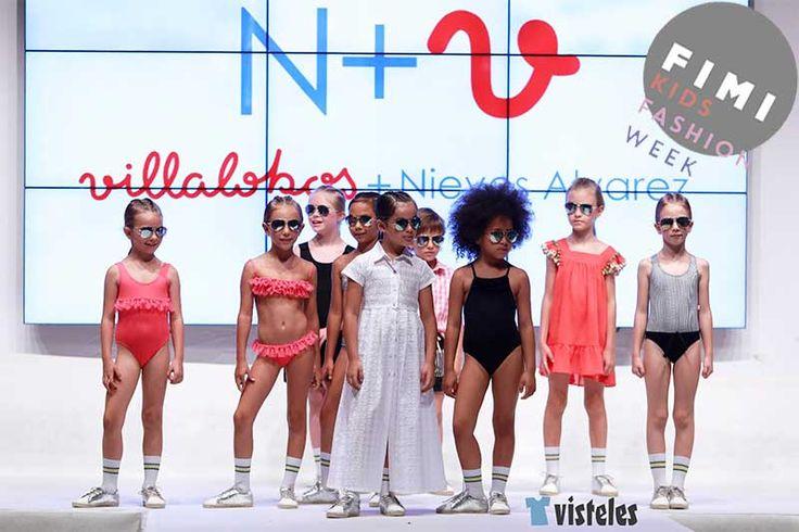 N+V villalobos baño infantil para el 2018