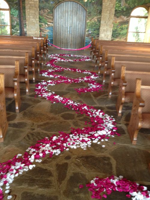 66 best chruch decoration images on pinterest church weddings church wedding decorations are simply beautiful shannons custom florals brings more beauty to church weddings the wood of the pews the aisle junglespirit Image collections