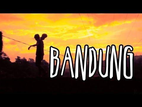 Travel Series Indonesia - Jalan-Jalan Men 2013 Eps 1 - Bandung