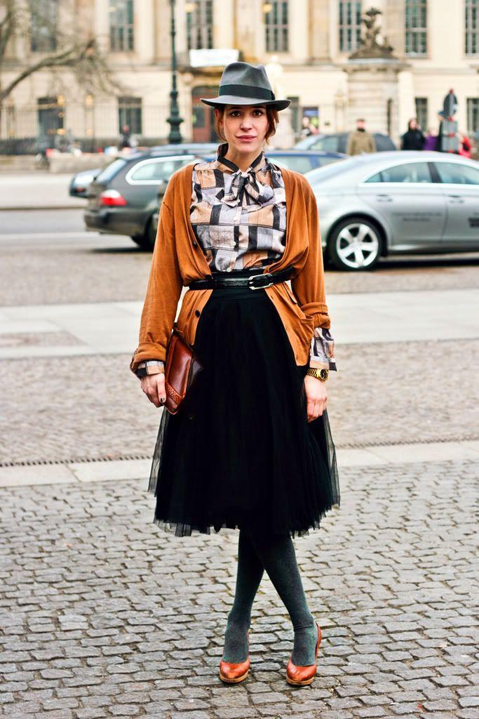 haus maus: {berlin street fashion}