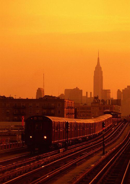 New York City. (by Manhattan4)
