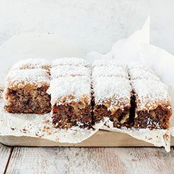 Ciasto wiewiórka | Kwestia Smaku