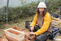 Permaculture: Faire pousser des légumes sans eau, c'est possible