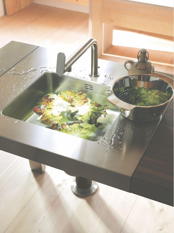 12 best bulthaup melbourne b2 images on pinterest kitchen ideas live and melbourne - Robinet bulthaup ...