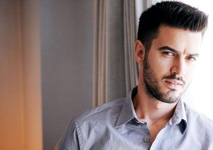 Greek Actor Giannis Tsimitselis