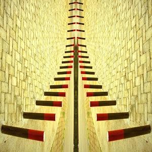 simetrik ya by Ag Adibudojo  pixoto, #4 for march week 3  tks