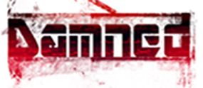 Second image logo for design Damned