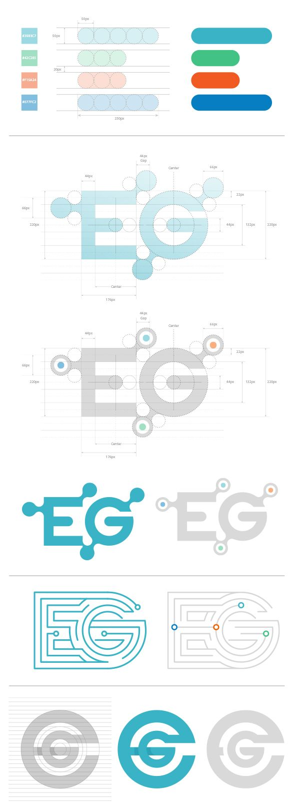 Logo Project_Enterprise Genetics