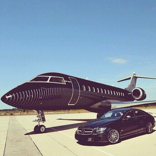 Image via We Heart It #beautiful #black #goals #holiday #life #lifestyle #luxury #luxurylifestyle #mine #n #oneday #privatejet #rich #luxurycars #lifegoals