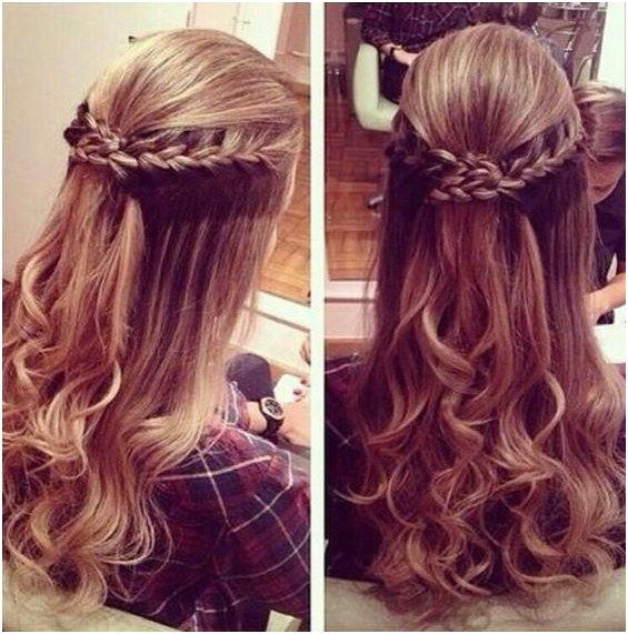 Hairstyle Wavyhairstyles Are You Looking For Straight Hairstyles Curly Hairstyles Wavy Hairstyles Layers Hairstyles Hair Braided Hairstyles Hair Inspiration