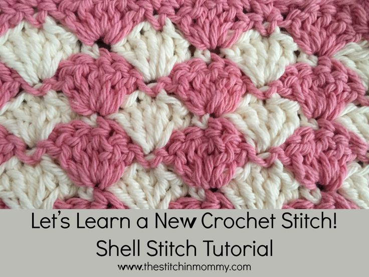 Shell stitch and open shell stitch the shell stitch makes gorgeous shell stitch and open shell stitch the shell stitch makes gorgeous afghans i use it all the time and it works up so fast with an h or i hook fandeluxe Gallery