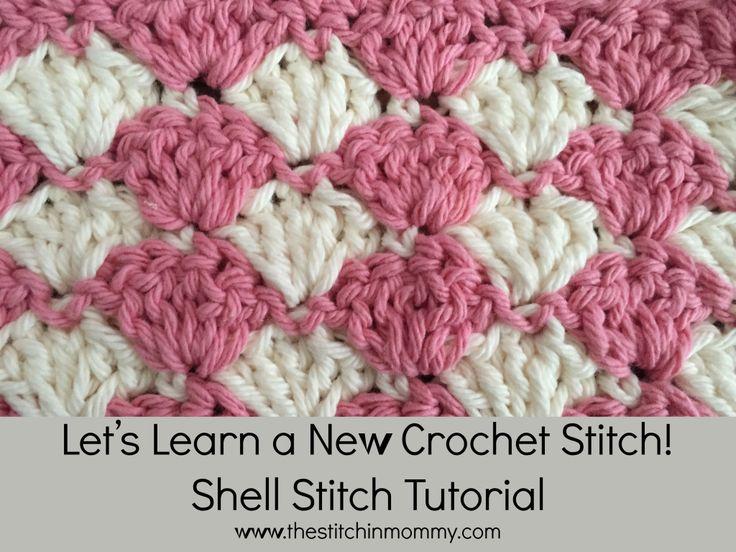 332 best Crochet Stitches images on Pinterest | Crochet patterns ...
