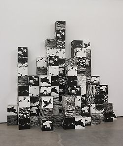 Untitled by Michael de Courcy