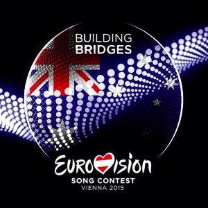 Australien am Eurovision Song Contest 2015 in Wien | Während am Eurovision Song Contest in Kopenhagen Australien in einem Intervall-Act vertreten war, wird es am Contest 2015 in Wien mitsingen und mitvoten. | douzepoints.ch