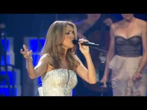 Celine Dion- Because You Loved Me
