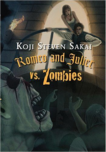 The two main characters of the book are the same as the two chief protagonists in Shakespeare's Romeo & Juliet. The book is a good mix of humor, famous literary characters, and zombies. Of all the Shakespeare's plays taught in schools, Romeo & Juliet is the most interesting.