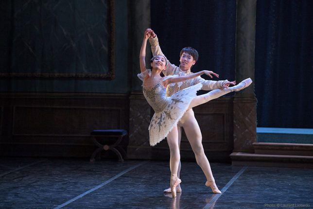 Review - My First Ballet Cinderella