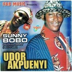 Sunny Bobo - Udorakpuenyi - Video CD