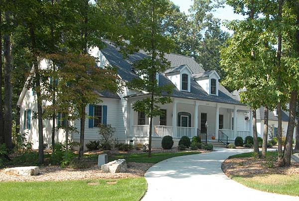 Image Result For Country House Plans With Sunrooms