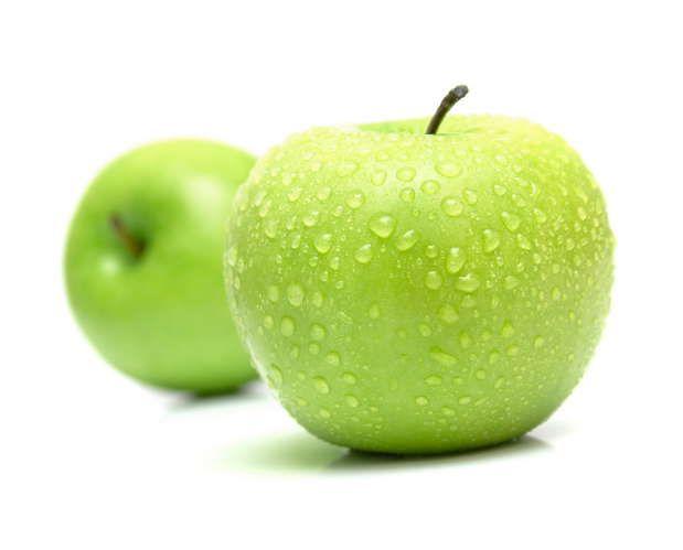 Elmanın İçinde Gençlik İksiri Gizli!