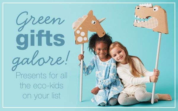 We researched and tested hundreds of new toys and gifts to bring you these fabulous planet-friendly presents. #ecofriendly #gifts #stockingstuffers #giftsthatgive #presents