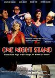 One Night Stand [DVD] [English] [2011], 20050160
