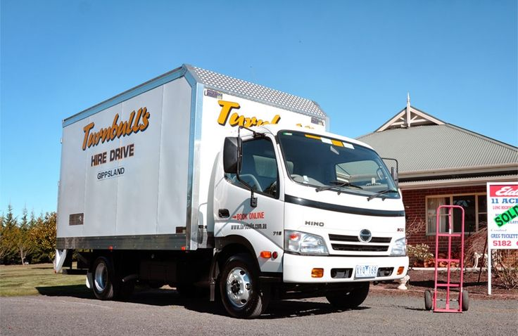 Looking for a moving truck and van rental service in Melbourne? At Turnbullshire, we provide a van and moving truck hire services at low cost in Melbourne. Visit our website for more details!