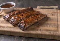 """The term """"Southern-style ribs"""" may appear to allude to a region-specific type of barbecue sauce or a certain mixture of spices, but actually refers to a cut of pork . Southern-style ribs, also referred to as """"country-style,"""" are meatier pork ribs that are cut from the pork loin. These are the type of ribs that are eaten with a..."""