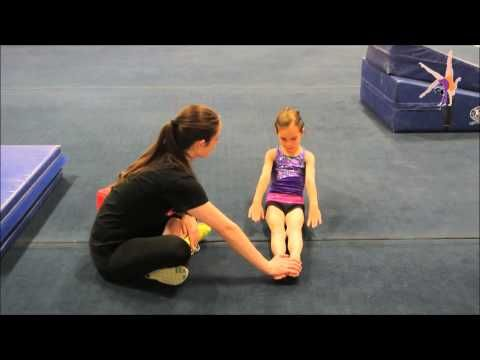 Quick Tip – Sample Conditioning Circuit | Swing Big! Gymnastics Blog