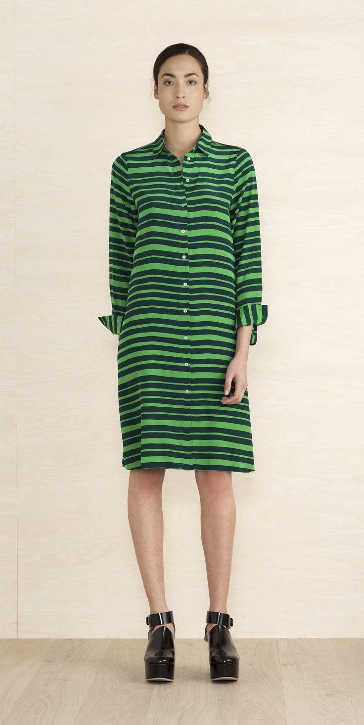 Uuden malliston vaatteet nyt Marimekon verkkokaupassa. Tervetuloa ostoksille!