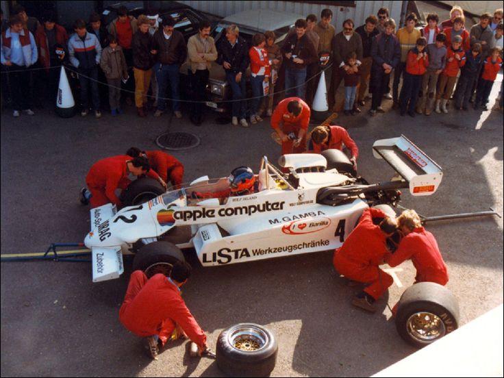 Horag Racing