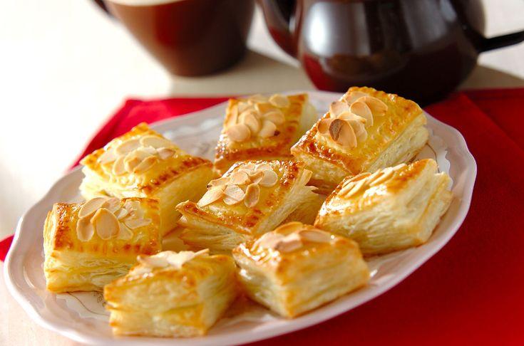 ミニチョコパイのレシピ・作り方 - 簡単プロの料理レシピ | E・レシピ