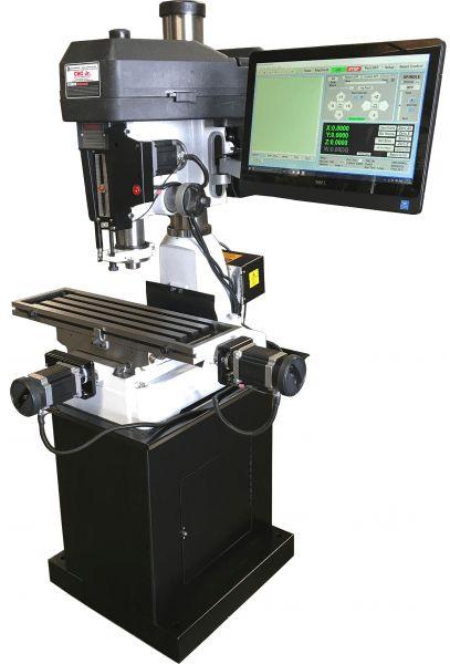 best small cnc milling machine