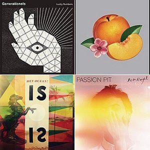 My fave playlist so far: Sunshine Indie Pop via @Songza