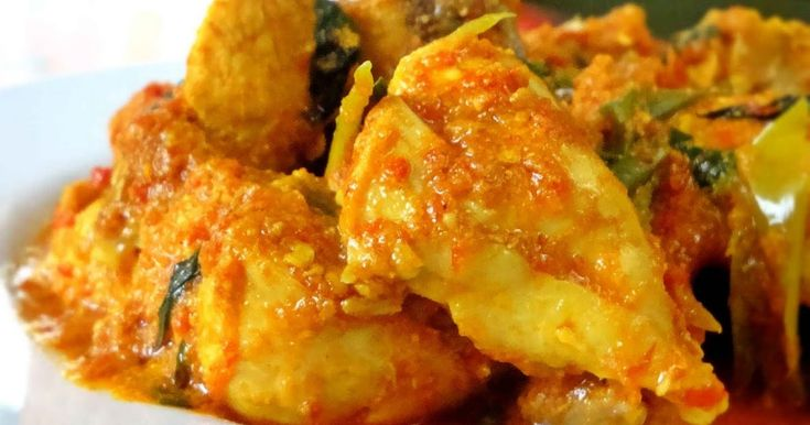 HESTI'S KITCHEN : yummy for your tummy: Ayam Woku