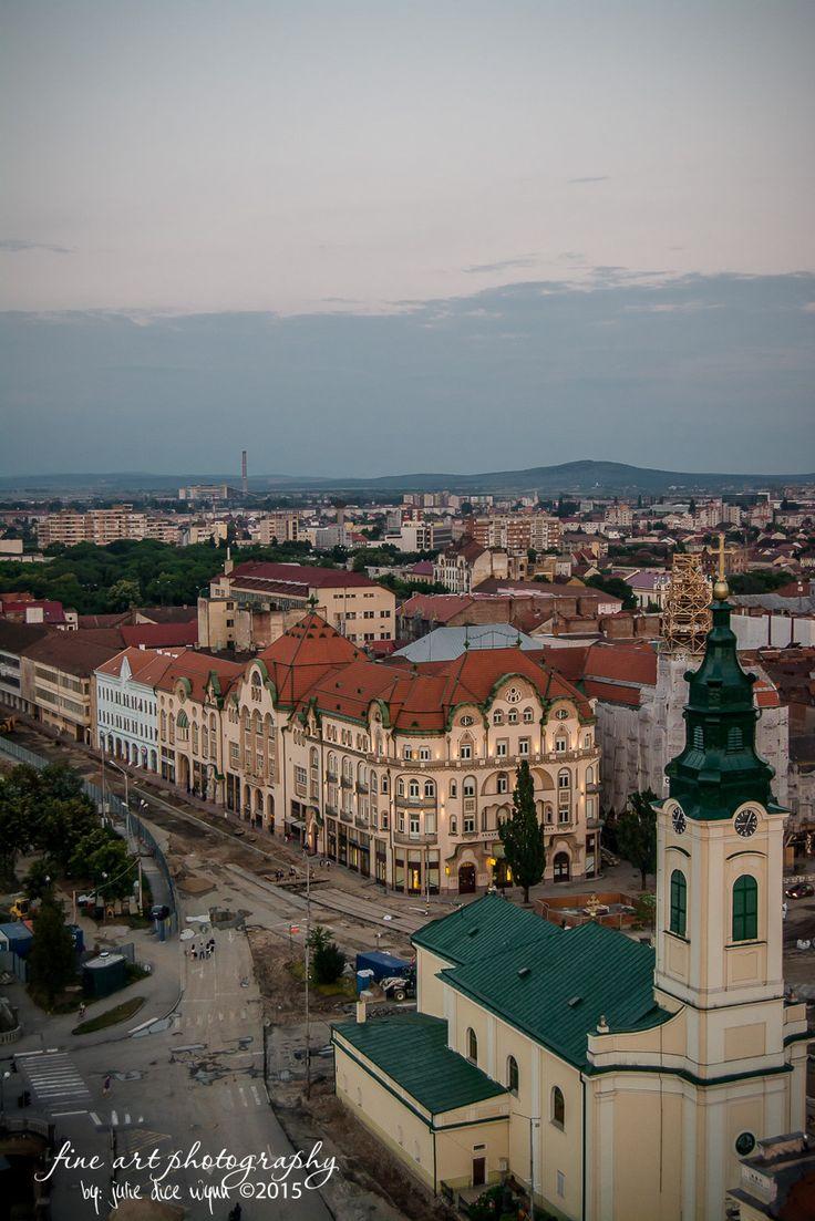 #Oradea, #Romania by Julie Wynn on #500px