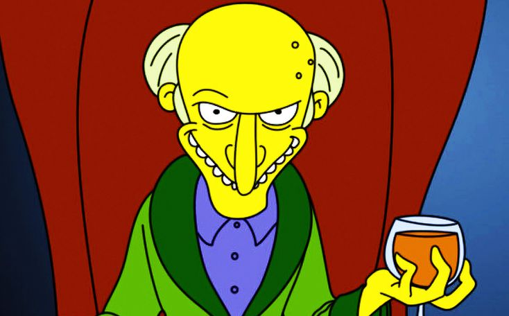 Simpsons fans will find this turn of events nothing short of excellent: Seven weeks after tweeting that he was exiting the animated comedy, EW has learned Harry Shearer—the voice of Mr. Burns, Ned Flanders, Smithers and a flurry of other memorable characters—has agreed to rejoin Fox's forever-running animated comedy.  We repeat: Burns is back.