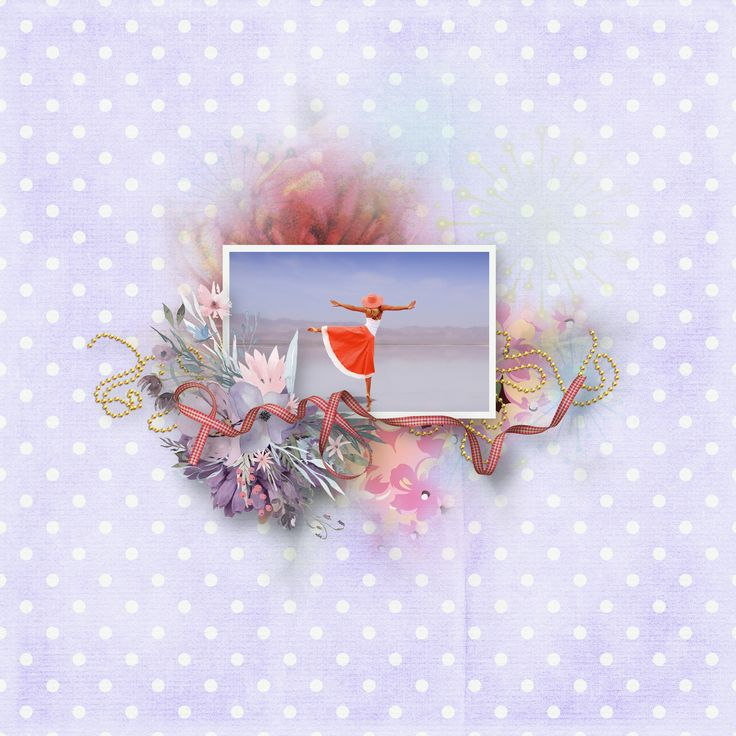 """""""Layers of Color"""" by Scrapbookingdom, https://www.etsy.com/listing/572670774/layers-of-color-scrapbook-kit-digital?ref=shop_home_feat_3, photo Pixabay"""