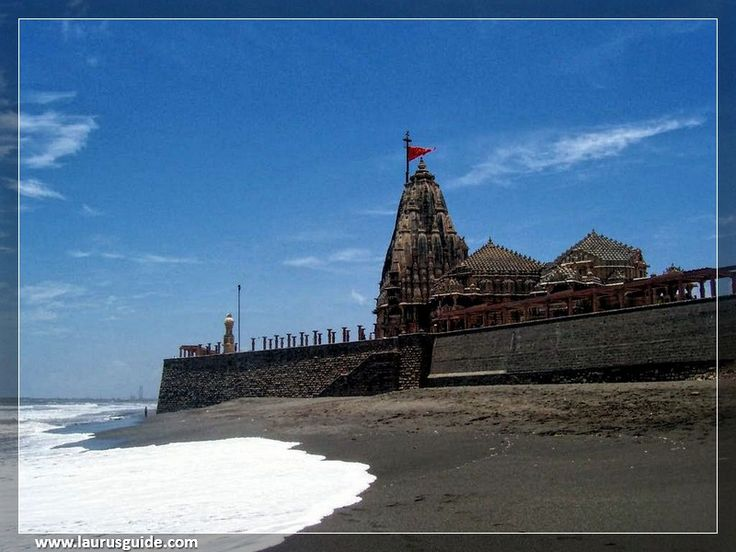 Bet Dwarka, popularly known as the 'kingdom of Lord Krishna' is a small island situated some 30 miles away from Dwarka. It is a wonderful place for a trip with friends and family as well as for a pilgrimage. The journey by boat is enriching and filled with scenic beauty. take your camera along to catch a glimpse of rare and beautiful birds while sailing through the sea.