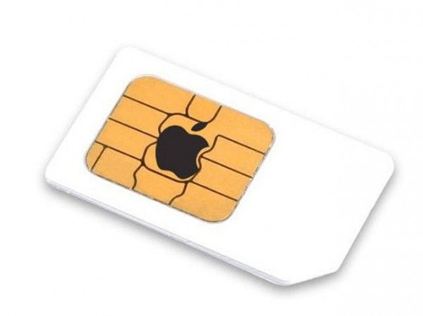 Apple Sim Revolutionary The concept of a software-programmable SIM is certainly very cool, and a whole lot more revolutionary than inclusion of Touch ID sensor or any other recent technology. -Sank...
