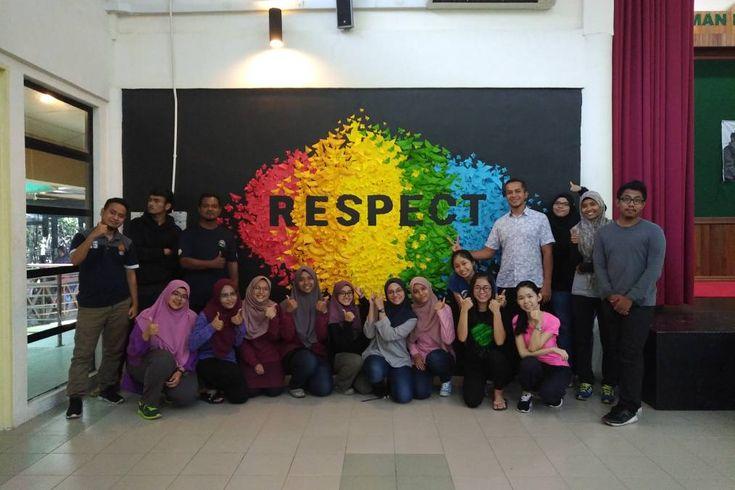Program Service Learning Outreach Tanjung Piai   Photos
