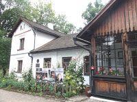 PODRÓŻE I ŻYCIE                                                         Kinga about moments in life: Muzeum Marii Konopnickiej w Żarnowcu