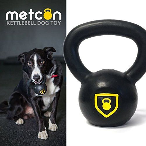 Kettlebell Toy For Dogs